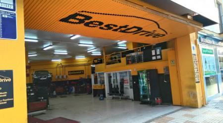 Garaje Pretel