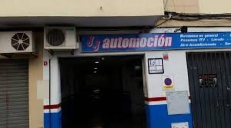 JJ Automoción