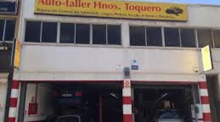 Taller Hermanos Toquero