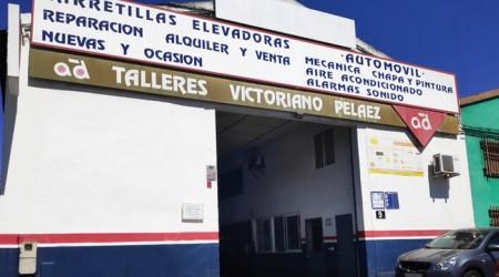 Taller Victoriano Peláez
