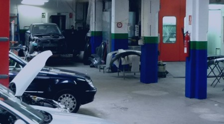 Talleres Auto 5