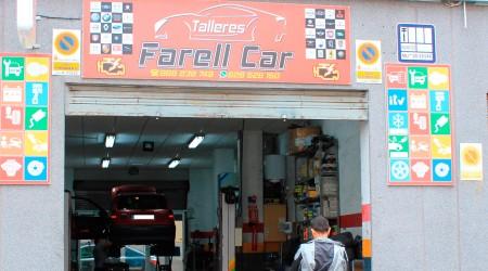 Talleres Farell Car