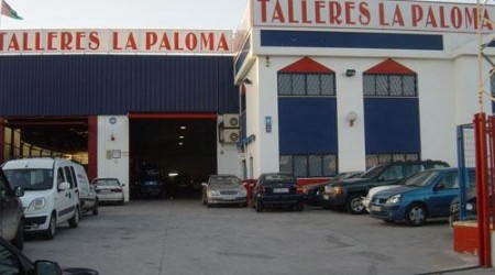 Talleres La Paloma