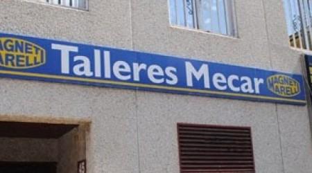 Talleres Mecar