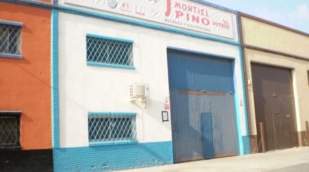 Talleres Montiel Pino