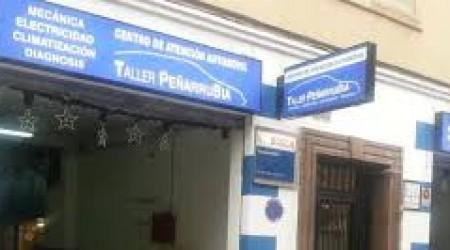 Talleres Peñarrubia