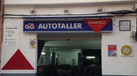 Talleres Ramírez