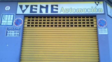 Vene Automoción